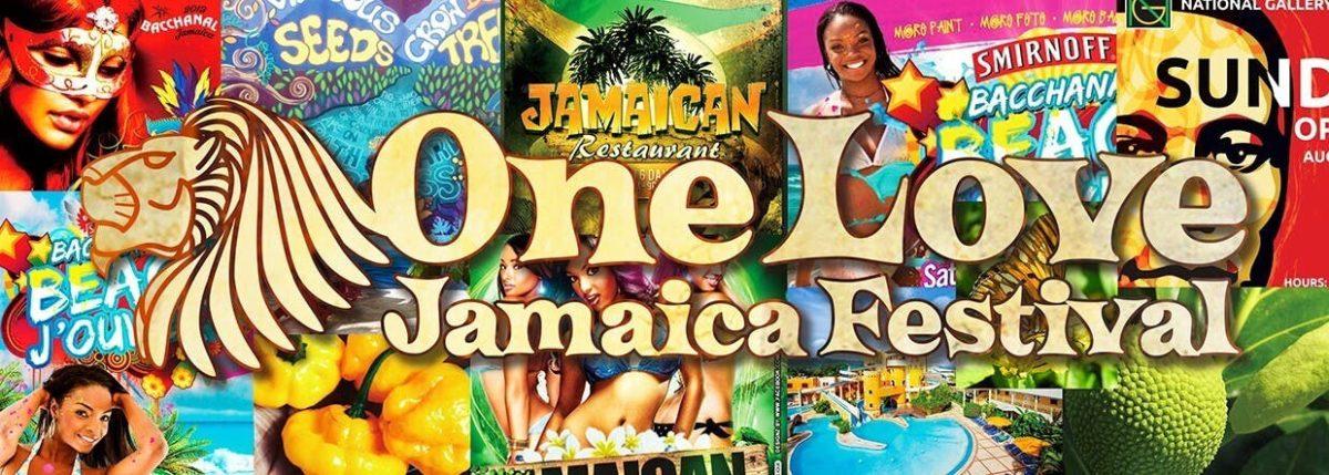 【延期】2020年10月24日(土)ワンラブジャマイカフェスティバル・オンライン