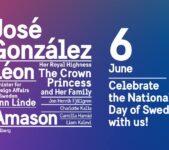 2021年6月6日(日) スウェーデン・ナショナルデー by  スウェーデン大使館